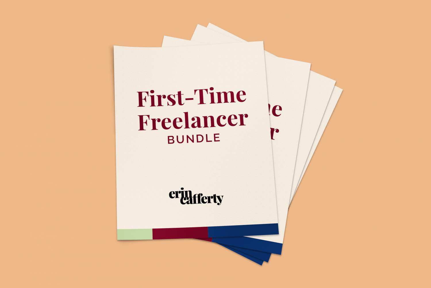 First-Time Freelancer Bundle